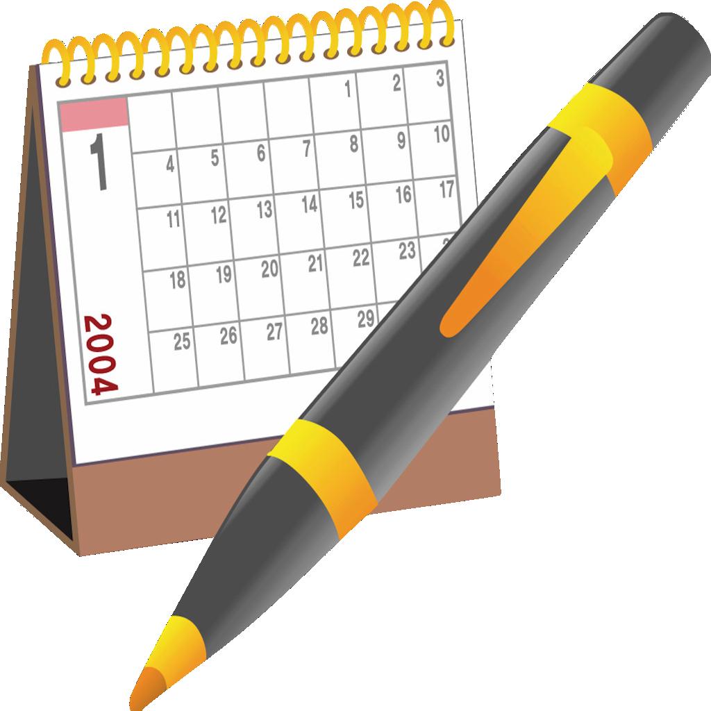 Curriculum Schedule 课程表