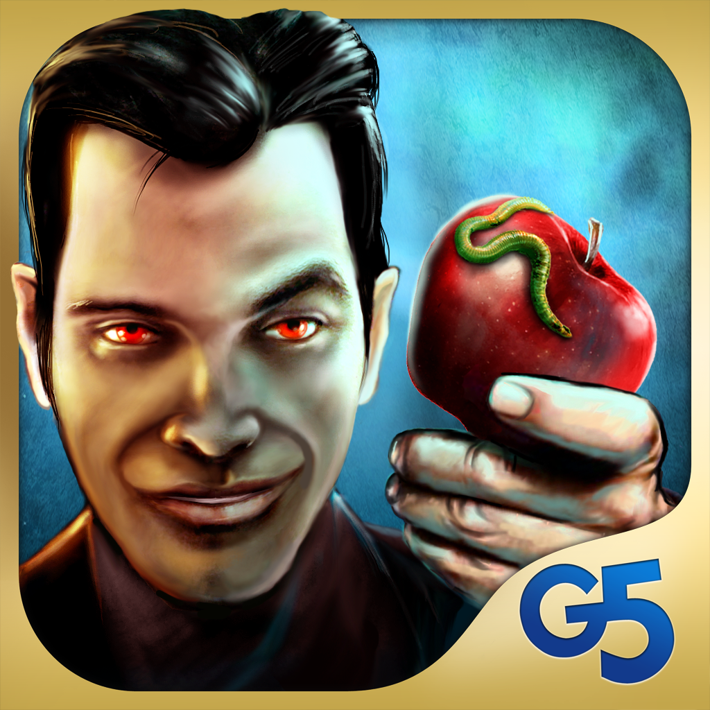 Red Crow Mysteries: Legion by G5 Entertainment icon