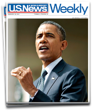 U.S. NEWS WEEKLY for the iPad