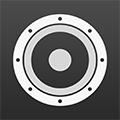 Audium - スタイリッシュなジェスチャー駆動、ミュージック・プレイヤー