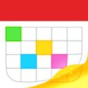 mzl.igiubuse.128x128 75 Fantastical 2 liefert Widget, Erweiterung und iOS 8 Pflicht nach